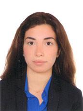 Youmna S. Gharzouzi